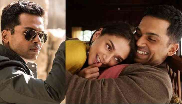 Kaatru Veliyidai is not like Alaipayuthey and OK Kanmani, it's a tribute to Indian Air Force, says Mani Ratnam