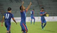 India beat Cambodia 3-2, break 12-year jinx