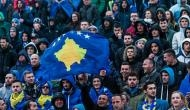 Kosovo's upcoming Iceland match is more than just football — it's a diplomatic score