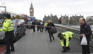 London Attack: 5 dead in 'Islamist-related terrorism'