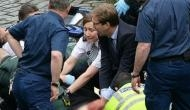 UK Parliament attack: 'Hero' British MP tried desperately to save a police officer