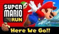 आखिरकार एंड्रॉयड के लिए भी आ गया Super Mario Run