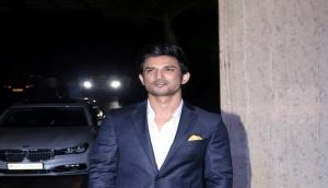 Sushant Singh Rajput to discuss 'content id king' at IFFI 2017