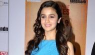 Alia Bhatt to take a break
