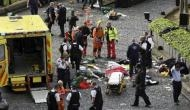UK Parliament attack: Death toll rises to five, at least 40 injured