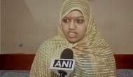 Karnataka girl thanks PM Modi for education loan