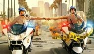 CHiPs movie review: A failed buddy cop movie with nothing to celebrate
