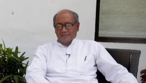 Congress leader Digvijaya Singh tests positive for COVID-19, in quarantine at Delhi residence