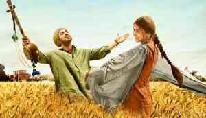 Phillauri movie review: Too bad it didn't stick to the Anushka-Diljit story