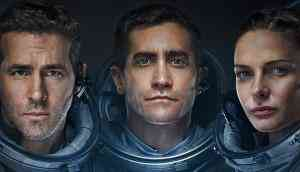 Life review: Jake Gyllenhaal leads a game of hide and seek in space