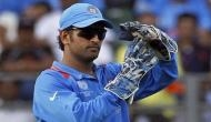 Watch: MS Dhoni on the verge of completing 100th stumping in ODI