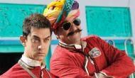 Bhoomi vs Secret Superstar: No clash between Sanjay Dutt and Aamir Khan!