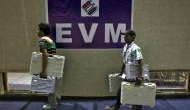 Congress adamant on no EVMs, questions 'compulsion' of using them