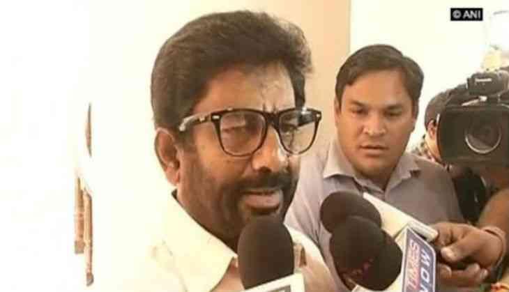 Airlines ban Shiv Sena MP Ravindra Gaikwad; Air India cancels his ticket to Pune