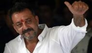 Sanjay Dutt continues shooting for Bhoomi despite the injury