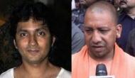 Shirish Kunder calls Yogi Adityanath a 'goon' on twitter