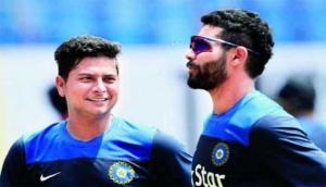 India vs Australia: I feel I can get Warner out any time, says Kuldeep