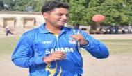 इंडिया के चाइनामैन गेंदबाज कुलदीप यादव ने टीम से बाहर रहने पर दिया बड़ा बयान