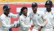 धर्मशाला टेस्ट: कानपुर के कुलदीप का कमाल, कंगारू टीम 300 पर ऑल आउट