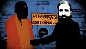 Why didn't Yogi Adityanath inform police about Hindutva terrorist Sunil Joshi?