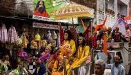 बंगाल में रामनवमी पर हिंदुओं को संगठित करना चाहता है आरएसएस