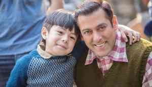 Another record for Salman Khan's Tubelight