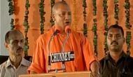 पहली बार गोरखपुर पहुंचे सीेएम योगी: बिना भेदभाव सबका विकास होगा