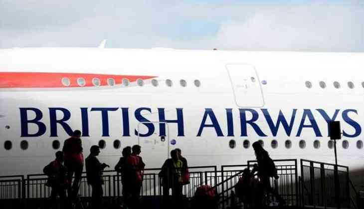 British Airways introduces facial recognition to ensure smoother boarding