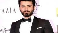 Fawad Khan returns to music with mega Pepsi project