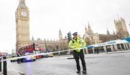 UK parliament attacker acted alone: Scotland Yard