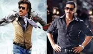 Exclusive: Akshay Kumar – Rajinikanth's 2.0 to release in IMAX Real 3D format!