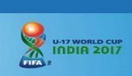 Kolkata to host 2017 FIFA U-17 World Cup final