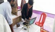 Gadget guru Anang Tadar creates history in world of technology