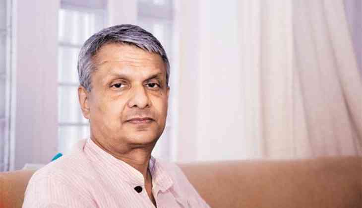 BJP trying to split BJD, have early polls in Orissa: Tathagata Satpathy