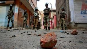 Centre rules out dialogue with separatists