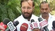Kejriwal supports those who raised anti-national slogans in JNU: Prakash Javadekar