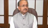 UP Govt. will act only against illegal slaughterhouses: Siddharth Nath Singh