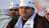 Setback for AAP as Ved Prakash joins BJP ahead of MCD polls