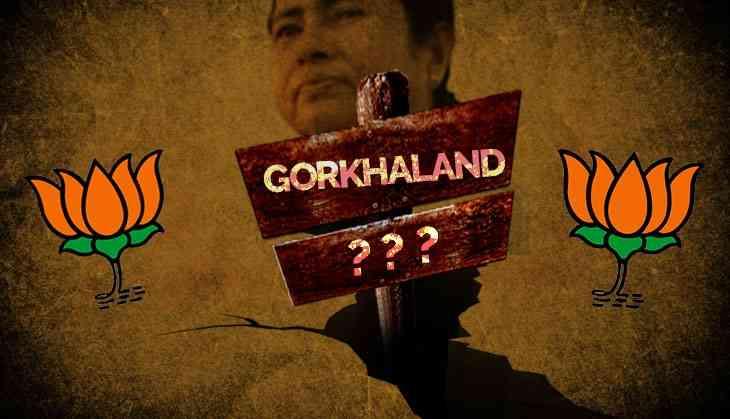 Will Gorkhaland demand help Trinamool win municipal polls in North Bengal?