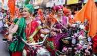 In pictures: This is how Gudi Padwa is celebrated across India