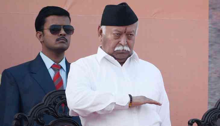 Last resort: Shiv Sena tries to corner BJP by proposing Bhagwat as Prez