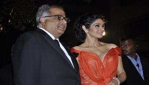 Sridevi passes away; Here's why the Nagina actress didn't talk to Boney Kapoor for three months