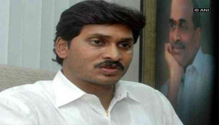 Andhra CM meets Jal Shakti Minister, urges release of funds for Polavaram project