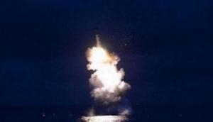 US to launch 'first ever' missile test to counter Pyongyang