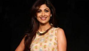 Shilpa Shetty to be Jayanti Reddy's showstopper at Lakme Fashion Week
