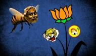 No NDA gharwapsi for Nitish Kumar: He's just trying to survive in Modi-fied India