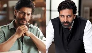 Shah Rukh Khan and Akshay Kumar will never work together and the reason is quite surprising!