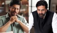 Akshay Kumar is happy to avoid clash with Shah Rukh Khan's Jab Harry Met Sejal