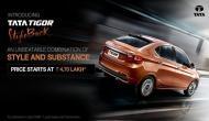 टाटा ने 80 हजार रुपये सस्ती की अपनी टिगोर कार, जानिये नई कीमत