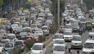 ऑटो-टैक्सी चालकों को ड्राइविंग लाइसेंस पर सरकार ने दी ये बड़ी राहत